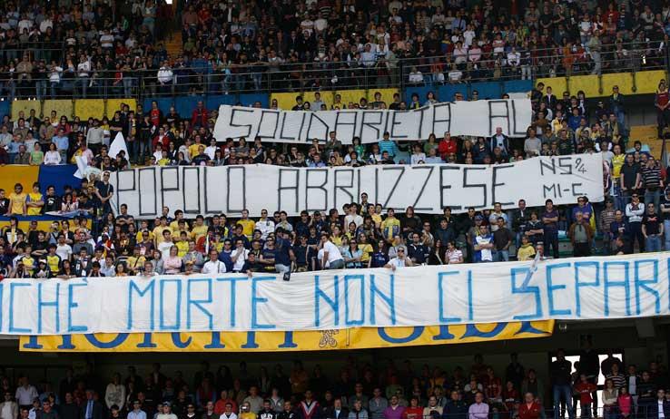 Storia degli Ultras in Italia